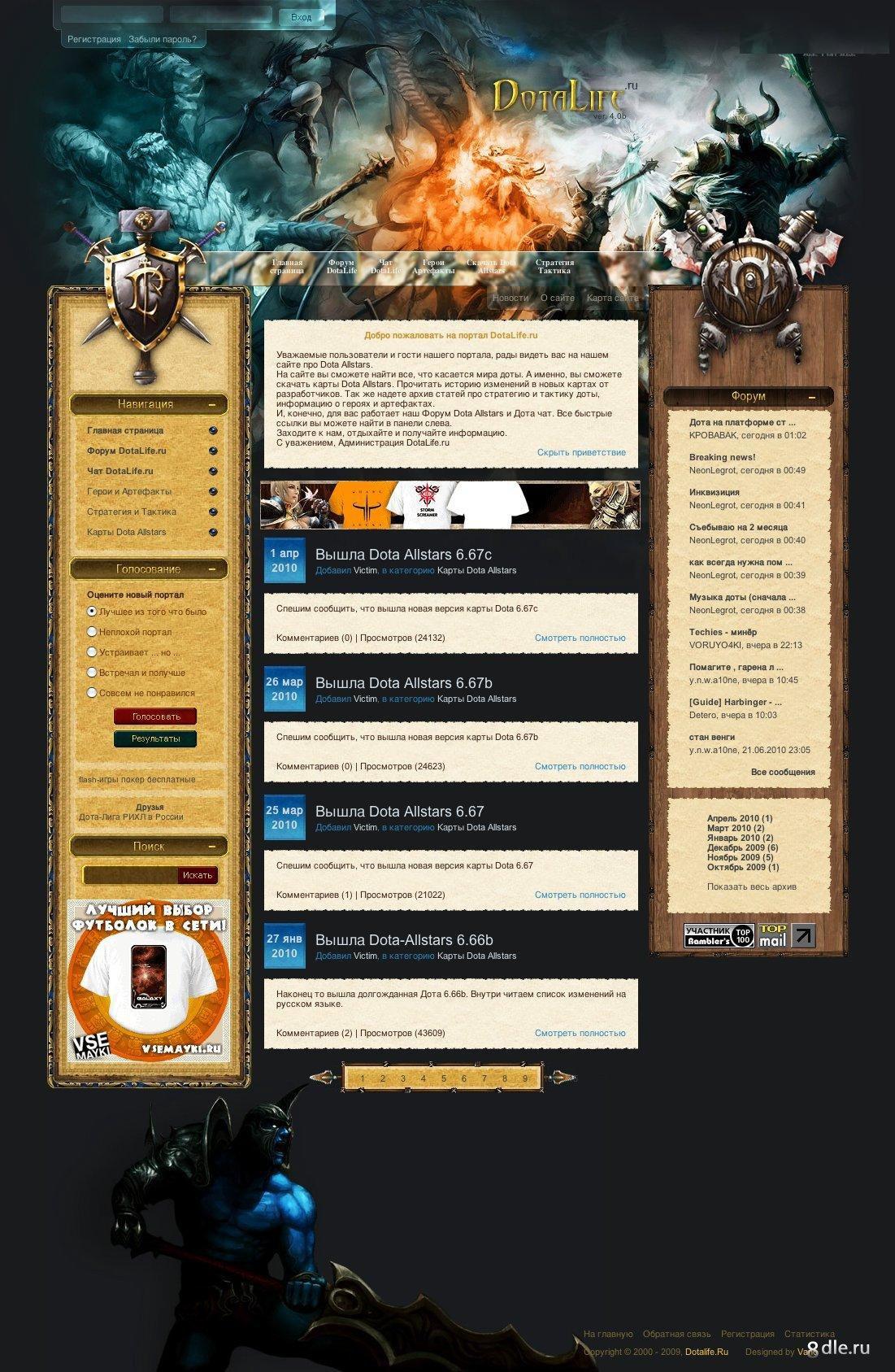 Главные темы форума Reddit в Dota 2  Чемпионат