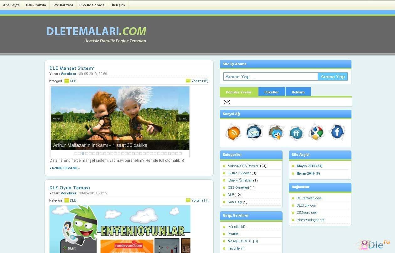 Пособие по Twitter Bootstrap Дизайн сайта от и до