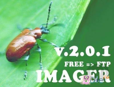 Imager v2.0.1 Nulled