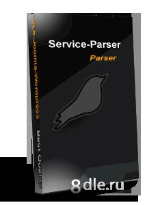 service parser 9.1