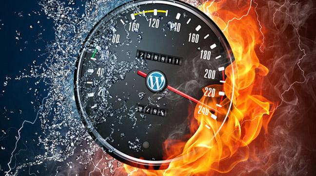 Разгон и Оптимизация VDS под сайт на Wordpress