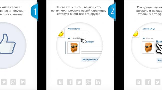 Социальные сети в России - Professionaliru