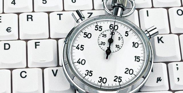 Скорость загрузки сайта - самый важный показатель