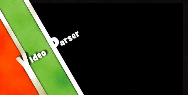 VideoParser v.1.0 for DLE 10.x