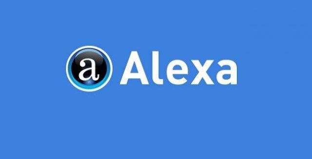 Способ накрутки Alexa Rank