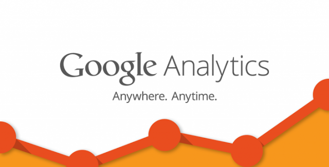 Google Analytics - 5 �������� �����