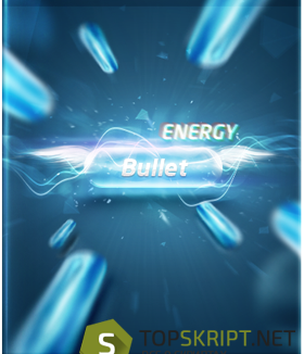 Bullet Energy 1.3 rev. 2016